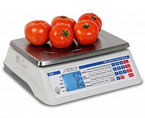 D15 Price Computing Scale - 15lb capacity