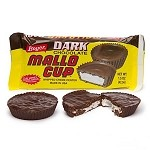 Dark Chocolate Mallo Cups - 24ct