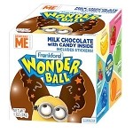 Despicable Me Chocolate Wonderball - 10ct