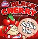 Black Cherry Gumballs - 850ct