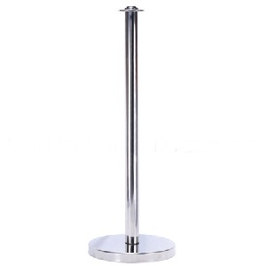 Economy Rope Stanchions - 2ct