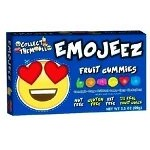 Heart Eyes Emojeez Gummies  - 12ct