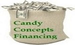 Finance With Candy Concepts Inc.
