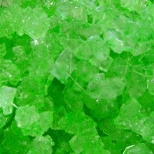 Green Lime Rock Candy Strings - 10lbs