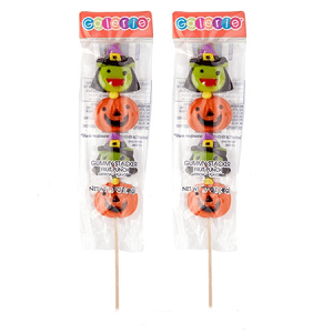 Halloween Gummy Skewers - 12ct