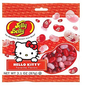 Hello Kitty Favorite Flavors Peg Bag  - 12ct