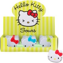 Hello Kitty Sours - 18ct