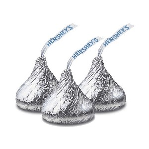 Hershey Kisses -25.2lbs