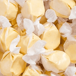 Honey Salt Water Taffy - 20lbs