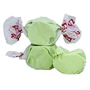 Honeydew Salt Water Taffy - 20lbs