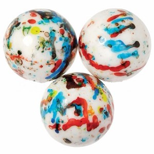 "Jawbreaker Candy Center - 2.25"" - 85ct"