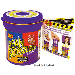 Jelly Belly Bean Boozled Mystery Bean Machine  - 12ct