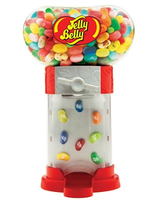 Jelly Belly Bouncing Bean Machine - 6ct