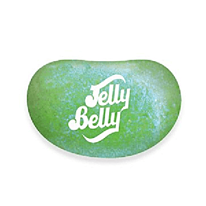 Jewel Sour Apple Jelly Beans - 10lbs