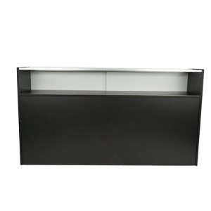 Jewelry Display Case - Color Option