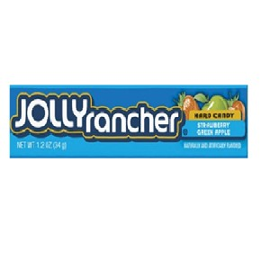 Jolly Rancher Assorted Flavor Hard Candy  - 12ct