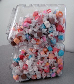 Plastic Stacking Containers - 10ct