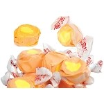 Mango Salt Water Taffy - 20lbs