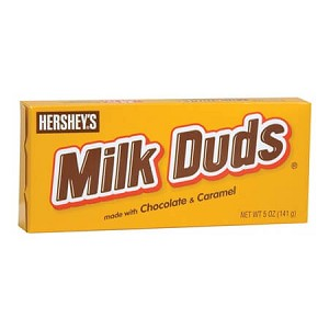 Milk Duds  - 12ct