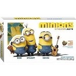 Minions Sour Gummies - 12ct