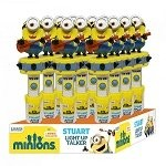 Minions Stuart Talker with Candy  - 12ct