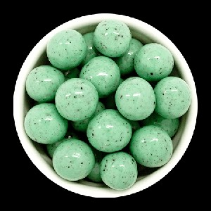Mint Chip Malt Balls - 15lbs
