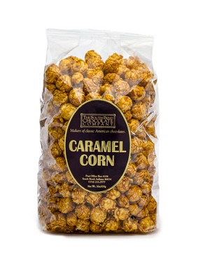 Caramel Corn - 1lb - 16ct