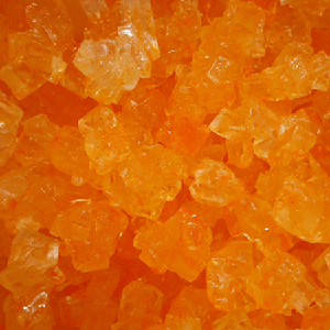 Orange Rock Candy Strings - 5lbs