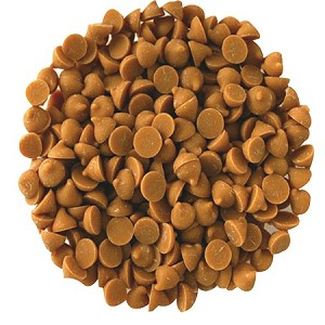 Peanut Butter Chips - 10lbs