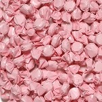 Pink Wrapped Watermelon Candies - 5lbs
