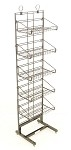 "Power Grid Rack - 15""Wx48""H"