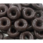 Raspberry Jelly Rings - 5lbs