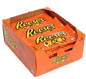 Reese's Pieces - 18ct