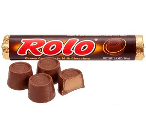 Rolo Bar - 36ct