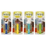 Secret Life Of Pets PEZ Blister Pack - 6ct
