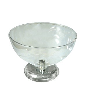 Single Bowl Counter Display - 14in