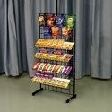 Single Sided 2' Candy Rack