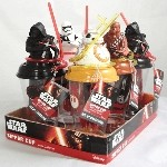 Star Wars Episode 7 Sipper Cup - 6ct