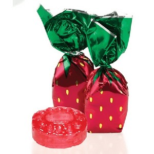 Strawberry Delight Candy - 5lbs