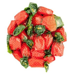 Strawberry Delight Candy - 20lbs