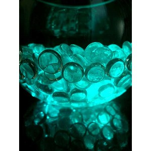 Submersible LED Floral Lights - Color Choice - 10ct