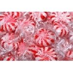 Sugar Free Starlight Mints - 20lbs