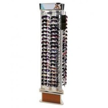 Sunglass Spinner - Holds 120 Pairs