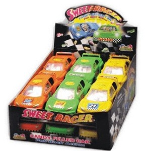 Sweet Racer  - 12ct