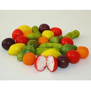 Swiss Petite Fruits - 5lbs