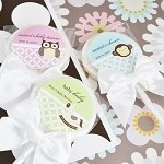 Animal Baby Shower Lollipops - 24ct