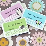 Animal Baby Shower Mini Mints - 24ct
