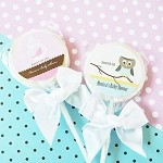 Elegant Design Baby Lollipops - 24ct