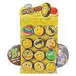 Emoti Pops  - 12ct