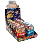 Jackpot Gum Dispensers  - 12ct